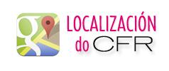 Localización del CFR