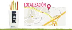 Localización Cafi