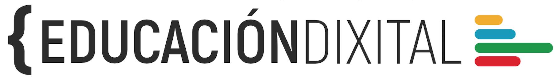 Logotipo de Educación Dixital