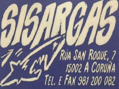 Bibioteca / Novedades donadas poa Libreía Sisargas