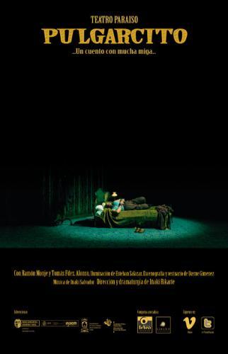teatro paraíso