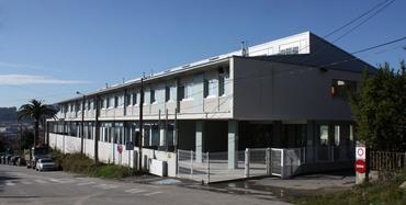 Resultado de imagen de colegio ceip castrillon