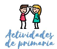 Actividades Educación Primaria