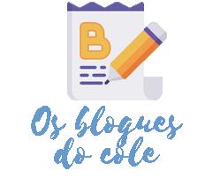 Os blogues do cole