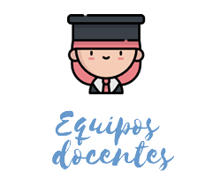 Equipos docentes
