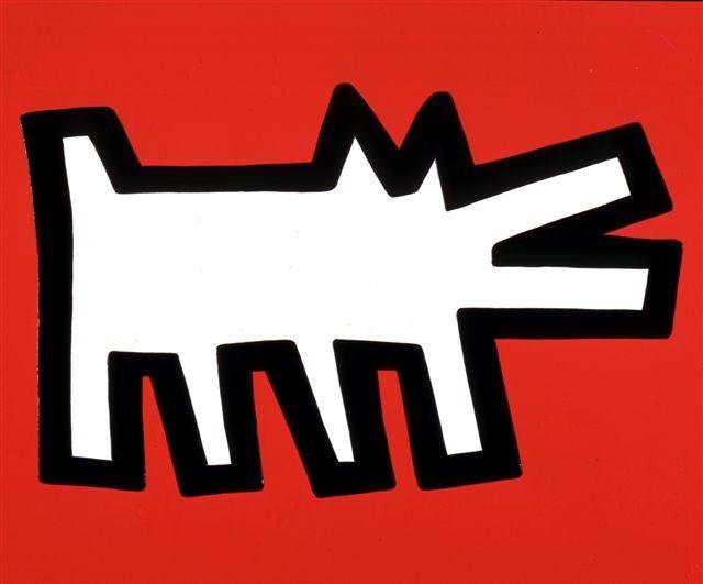2014-2015) Comezamos a investigar sobre Keith Haring para pintar o ...