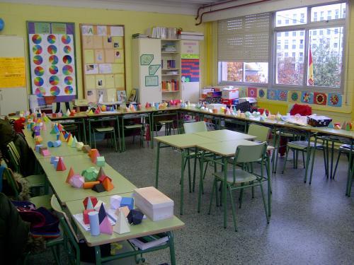Secci n biling e xeometr a geometry e habilidade un gran - Comedores escolares xunta ...