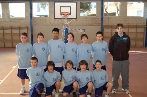 A d esteiro baloncesto ceip de esteiro - Comedores escolares xunta ...