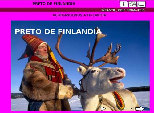 LIM FINLANDIA