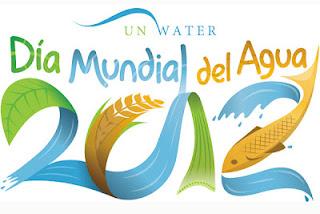 dia mundial da auga