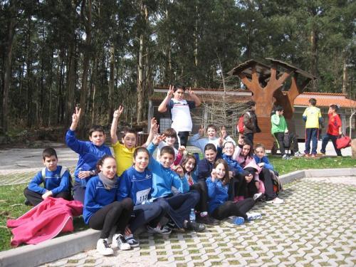carreira San Roque5ºB