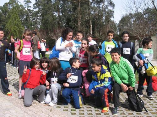 carreira San Roque6ºAeB