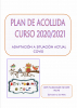 PLAN DE ACOLLIDA 2020/2021
