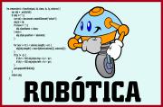 icono robótica