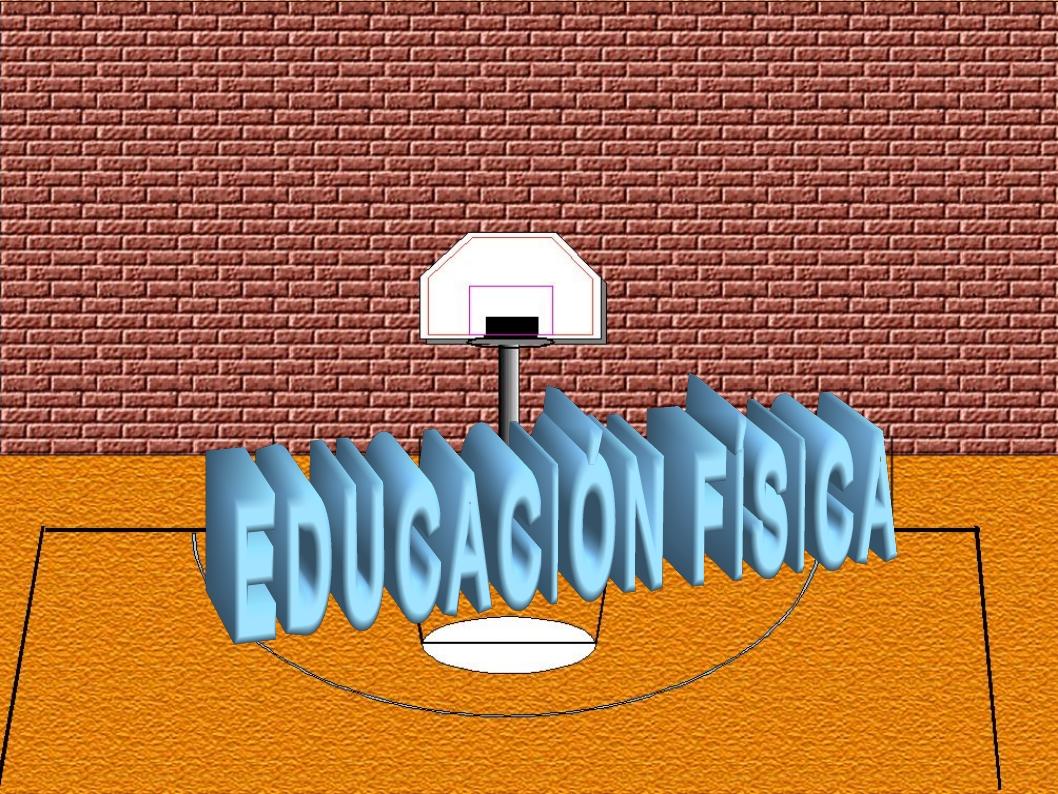 Enlace educación física