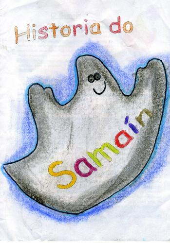 Lenda do Samaín