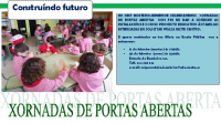 PORTAS ABERTAS 2020