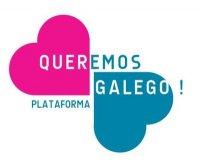 Plataforma queremos galego