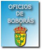 Oficios de Boborás
