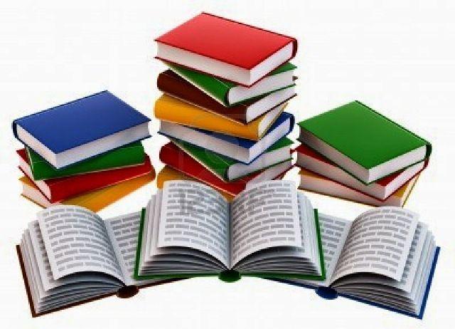 Información Fondo Libros