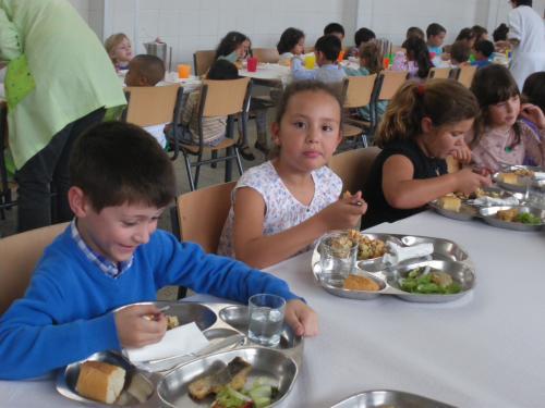 Servizos ceip s rdoma moledo - Comedores escolares xunta ...