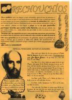 Boletín nº 2 -Biblioteca (portada)