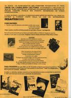 Boletín nº 2 - Biblioteca