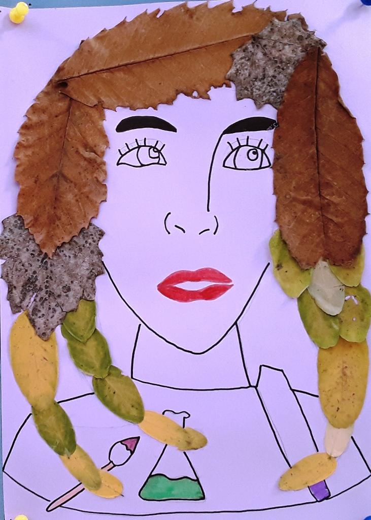 cartel de Delia