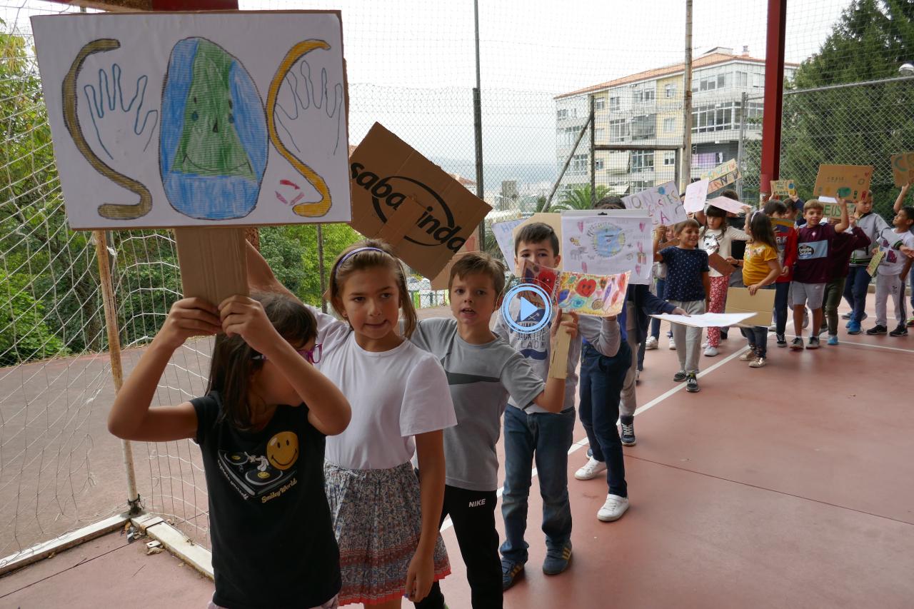 mobilización clima