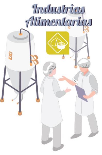 Descargar pdf Industrias Alimentarias