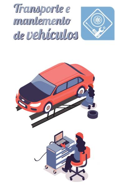 Descargar pdf Transporte e Mantemento de Vehículos