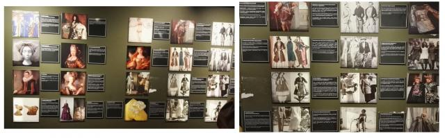 Historia do traxe