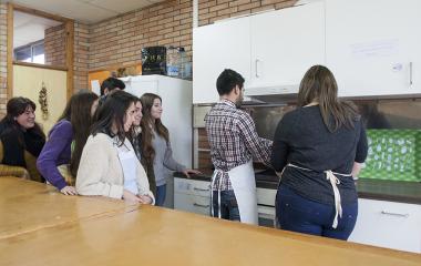 Servicios socioculturais e á comunidade