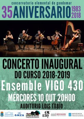 Ensable da Orquestra 430