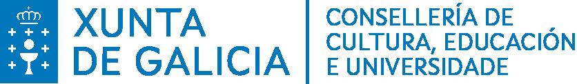 Logo Educación Xunta