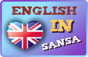Blog English en Sansa