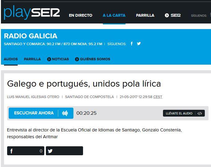 A vivir Galicia