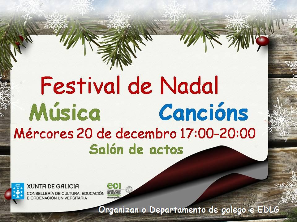 Festival Nadal