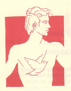 Logo Día da Paz