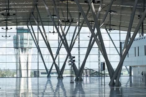 Lavacolla Airport