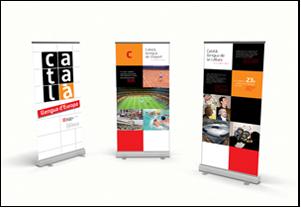 Exposición catalán