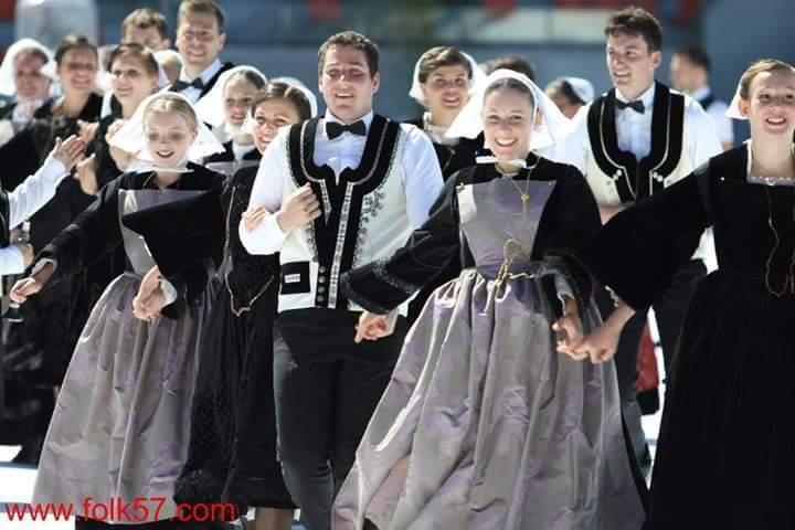 danses bretonnes