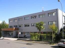 Escola Oficial de Idiomas de Santiago de Compostela