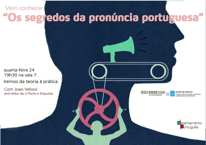 pronuncia portuguesa