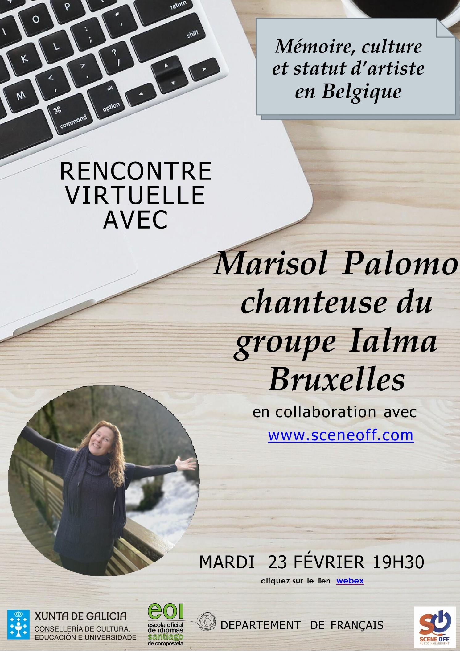Rencontres virtuelles francophones
