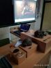 Obradoiro con réplicas arqueolóxicas na aula