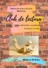 CLUB DE LECTURA: APÚNTATE!