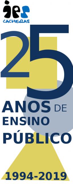25 Aniversario IES de Cacheiras