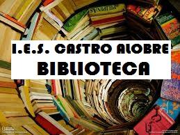 Descripción: http://www.edu.xunta.es/centros/iescastroalobrevilagarcia/system/files/logo%20biblio.jpg
