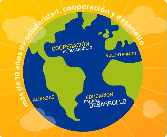 mundo cooperante